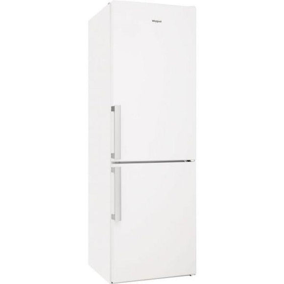 Whirlpool 60/40  White Freestanding Fridge Freezer W5811EWUK