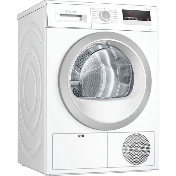 Bosch  Serie | 4  7KG  Condenser Tumble Dryer WTN85201GB