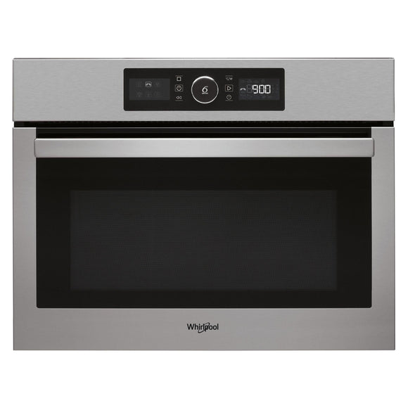 WHIRLPOOL  Built In Combination Microwave Oven - AMW9615IXUK
