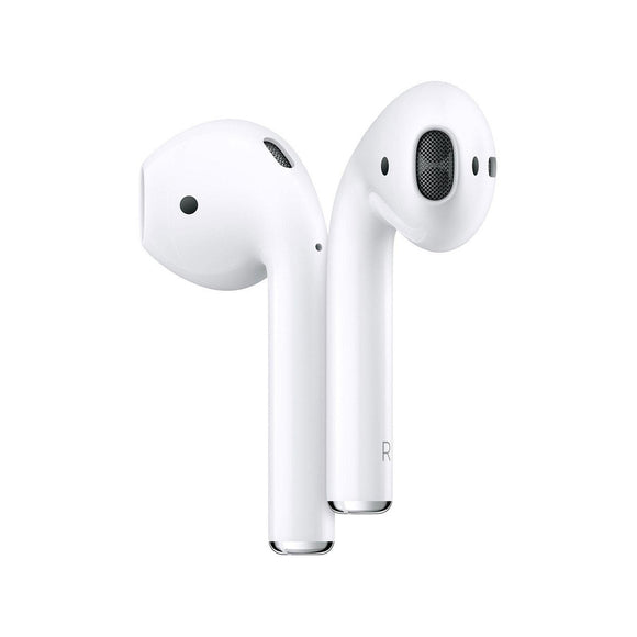 APPLE Wireless Ear Phones With Induction Charging-MRXJ2ZMA