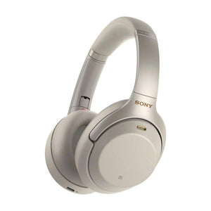 SONY Wireless Noise Cancelling Headphones-WH1000XM3SCE7