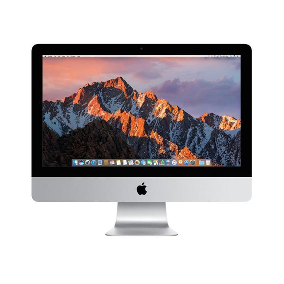 APPLE 21.5-inch iMac Intel Core i5 - MMQA2BA-Briscoes