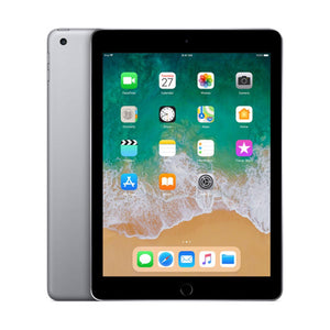 "APPLE iPad 9.7"" 128Gb - MR7J2BA-Briscoes"