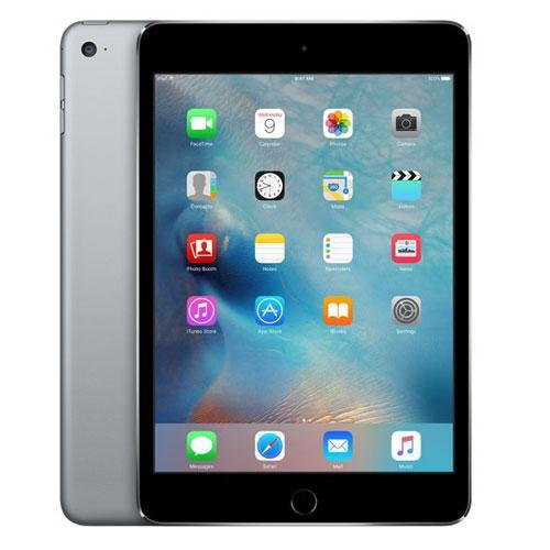 APPLE iPad mini 4 Wi-Fi 128GB Gray - MK9N2BA-Briscoes