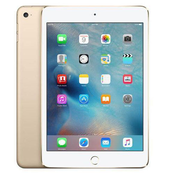 APPLE iPad mini 4 Wi-Fi 128GB - MK9Q2BA-Briscoes