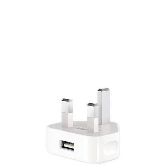 APPLE Usb Power Adapter - MD812BA-Briscoes