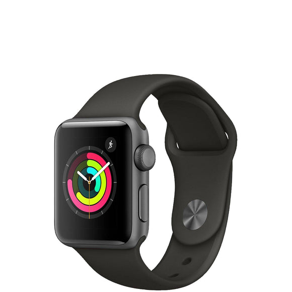 APPLE Watch 3 38mm Band - MQKV2BA-Briscoes