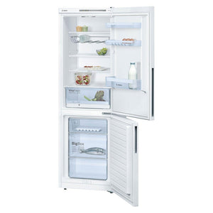 BOSCH Serie 4 Classixx Fridge Freezer - KGV36VW32G-Briscoes