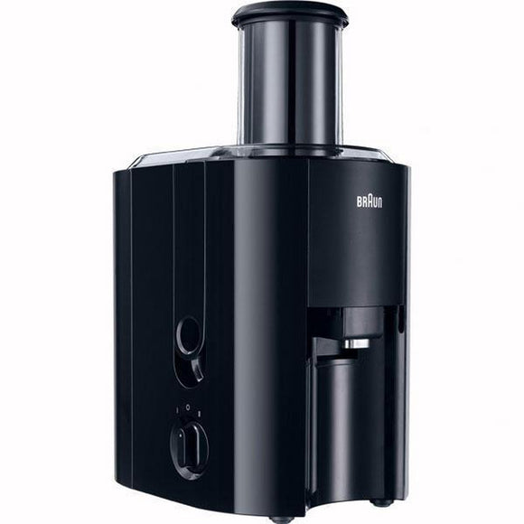 BRAUN Identity Collection Spin Juicer - J300-Briscoes