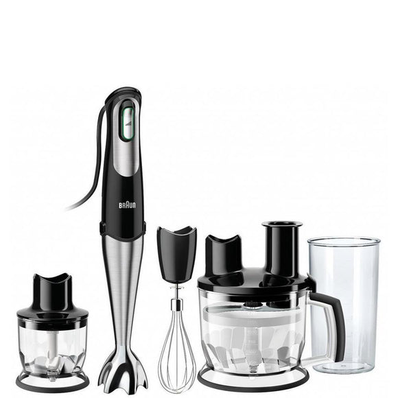 BRAUN Multiquick 7 Hand blender Aperitive - MQ745-Briscoes