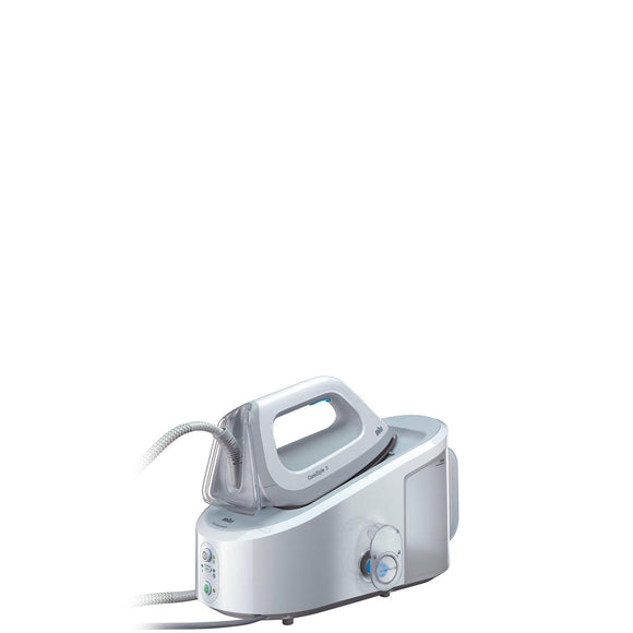 BRAUN Steam Generator Iron - IS3042WH-Briscoes