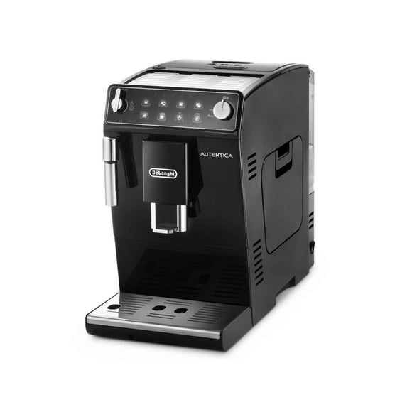 DELONGHI Autentica Fully Automated Coffee Maker - ETAM29.510.B-Briscoes