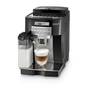 DELONGHI Fully Automatic Bean To Cup Coffee Machine - ECAM22360B-Briscoes