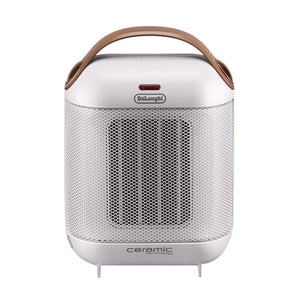 DELONGHI Portable Ceramic Technology Heater Capsule - HF30C181W-Briscoes