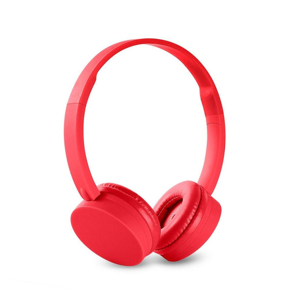 ENERGY BT1 Bluetooth Headphones Coral - 424832EY-Briscoes