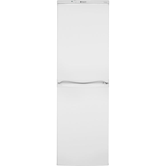 HOTPOINT AQUARIUS  FRIDGE FREEZER HBNF5517W