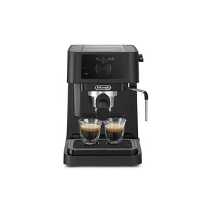 DELONGHI Stilosa Traditional Pump Coffee Machine EC230.BK