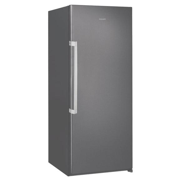 HOTPOINT 60cm TALL FRIDGE Hygiene + Protection - SH6A1QGRD-Briscoes