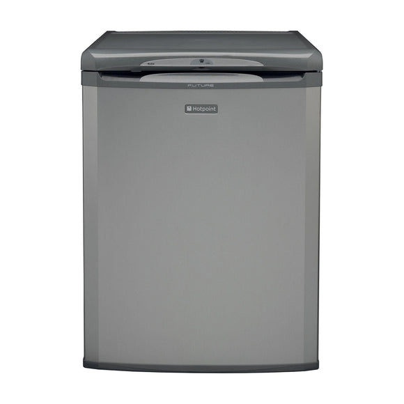 HOTPOINT 60cm Undercounter Fridge Hygiene + Protection - RLA36G-Briscoes