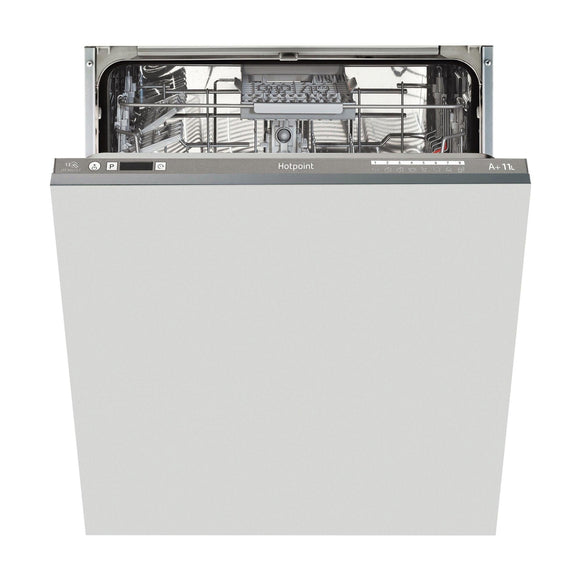 HOTPOINT AQUARIUS 60cm Dishwasher - Fully Integrated - LTF8B019UK-Briscoes