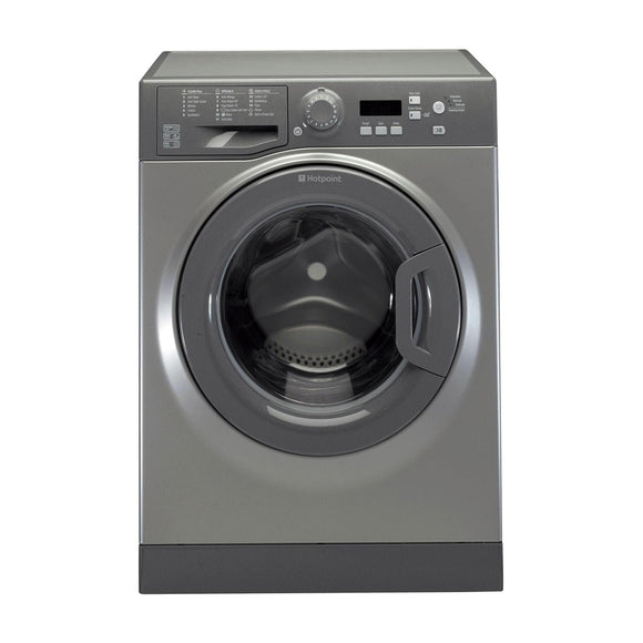 HOTPOINT Aquarius 9kg Washing Machine 1400 Spin - WMBF944GUK-Briscoes