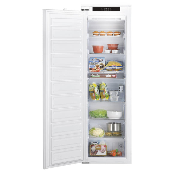 HOTPOINT FROST FREE Integrated Freezer 55cm Integrated Freezer - HF1801EFAAUK-Briscoes