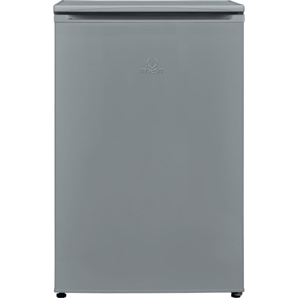 Indesit Under Counter SilverFreezer I55ZM1110SUK