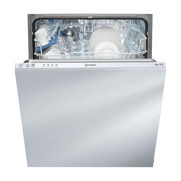 INDESIT 4 Programme Dishwasher - DIF04B1UK-Briscoes