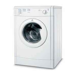 INDESIT ECOTIME Vented Timed Dryer 7 KG LED - IDV75UK-Briscoes
