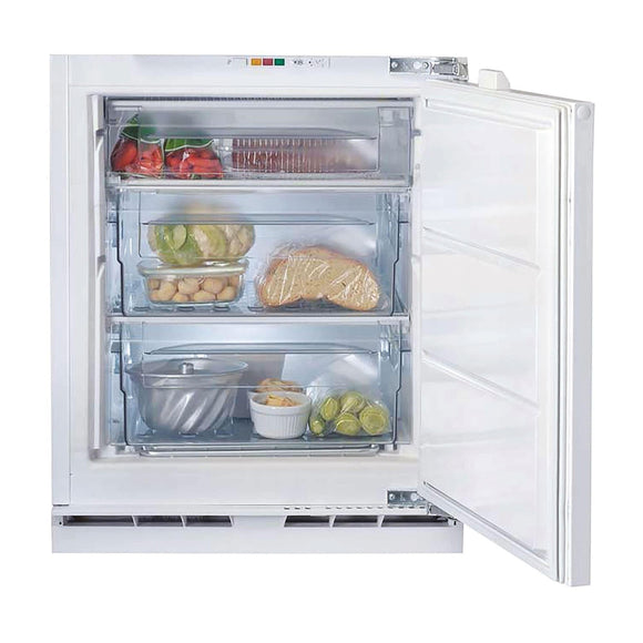INDESIT Undercounter Integrated Freezer - IZA1UK-Briscoes