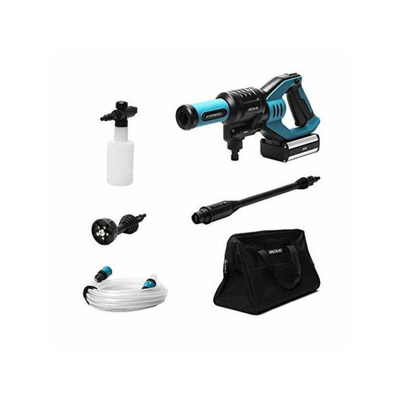 Cecotec HydroBoost 10000 High-Pressure Cordless Power Washer