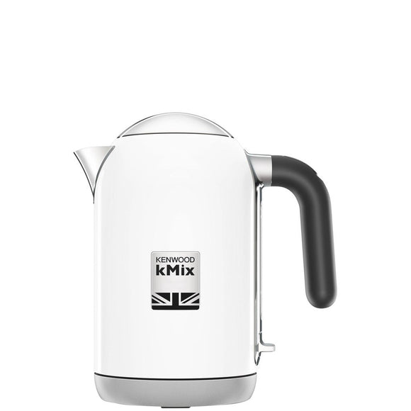 KENWOOD kMix 1.7L Kettle White - ZJX750WH