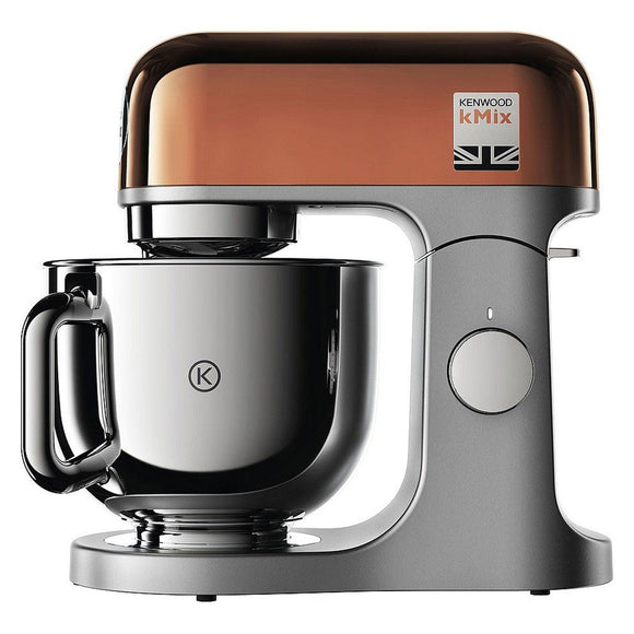KENWOOD kMix Limited Edition Rose Gold-KMX760GD