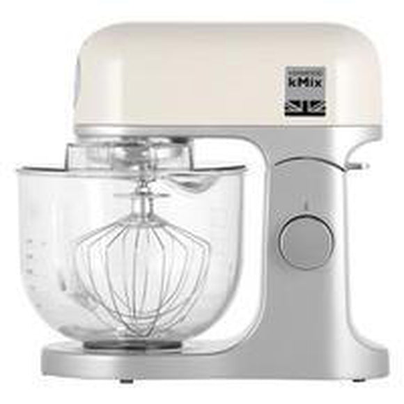 KENWOOD  kMix Stand Mixer Cream-KMX754CR