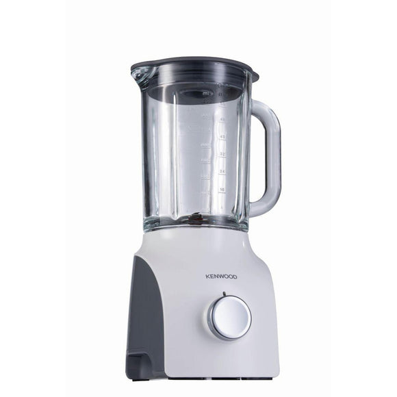 KENWOOD Blend-X Class Blender - BLP600WH-Briscoes