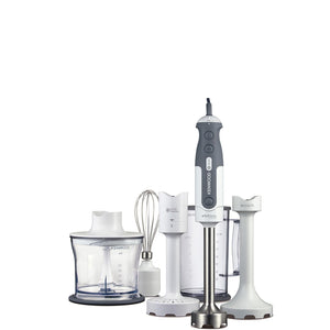 KENWOOD Blender Triblade Variable Speed - HDP406WH-Briscoes