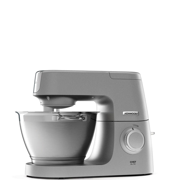 KENWOOD Chef Elite Food Mixer - KVC5100S-Briscoes