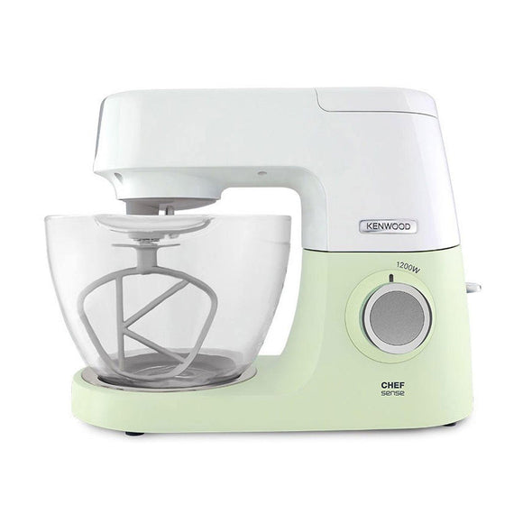 KENWOOD Chef Sense Kitchen Machine - KVC5000G-Briscoes