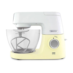 KENWOOD Chef Sense Kitchen Machine - KVC5000Y-Briscoes