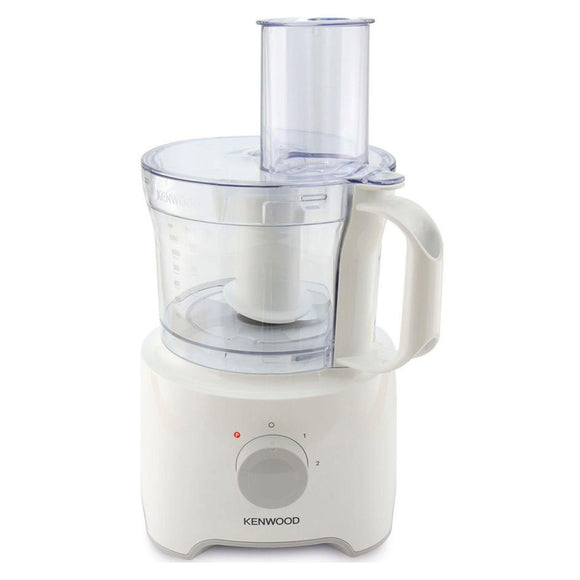 KENWOOD Multipro Compact Food Processor - FDP301WH-Briscoes