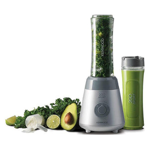 KENWOOD Smoothie 2 Go With Sport Bottle-Tone - SMP064SI-Briscoes
