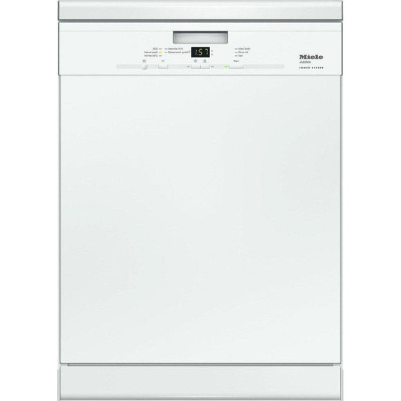 Miele Freestanding Dishwasher - G4940BK-Briscoes