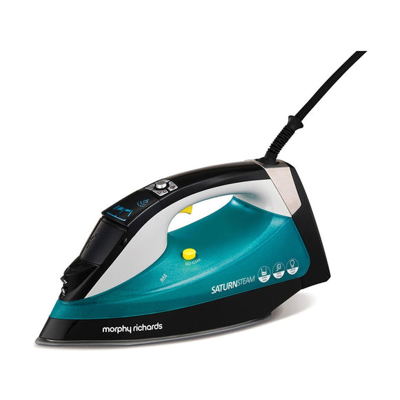 MORPHY RICHARDS 305000 Saturn Steam Pressurised Iron - 305000-Briscoes