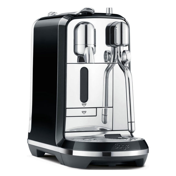 NESPRESSO Creatista Coffee Machine - BNE600SLQ-Briscoes