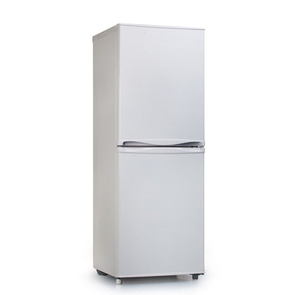 POWERPOINT 50/50, Fridge Freezer, White-P75548SKW