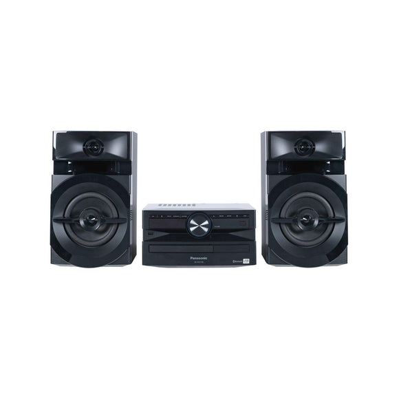 PANASONIC Hifi with Bluetooth - SCUX100EK-Briscoes