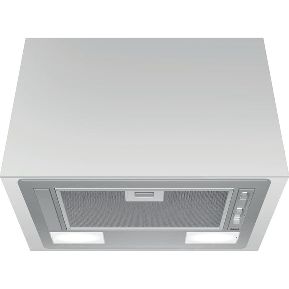 Hotpoint integrated Cooker Hood PCT64FLSS