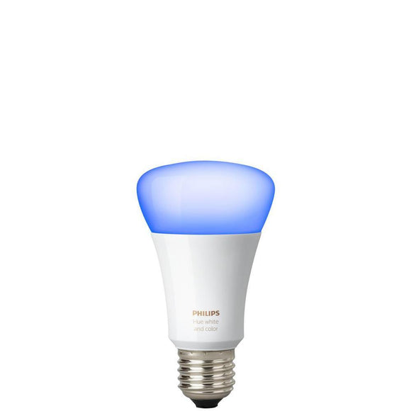 PHILIPS Hue Colour Single (E27) - 929001142011-Briscoes