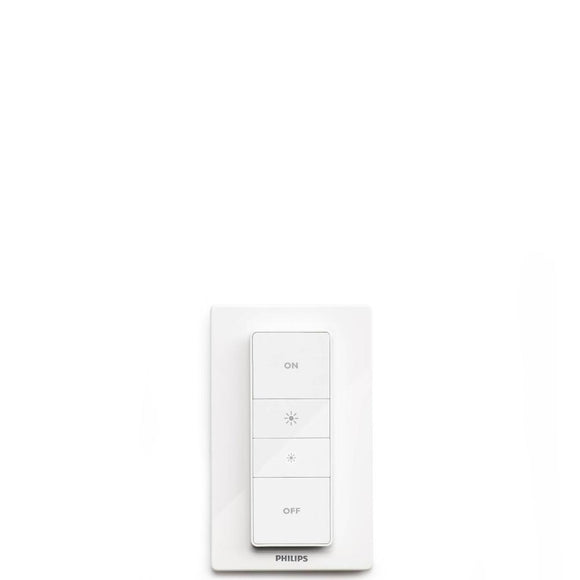 PHILIPS Hue Dimmer Switch - 929001173701-Briscoes