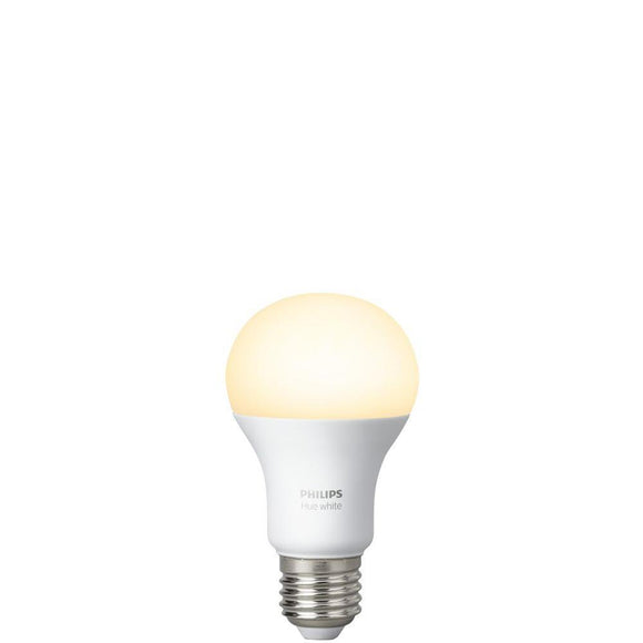 PHILIPS Hue Single (E27) - 929001137003-Briscoes